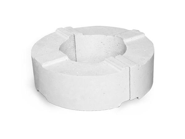Thorma beton akumulacyjny góra