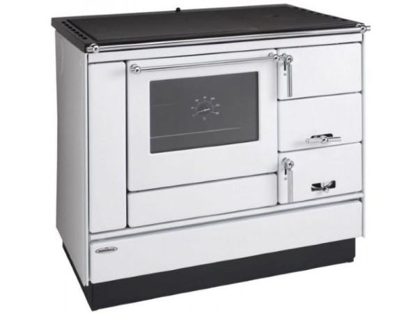 Kuchnia MORAVIA 9100 biała...