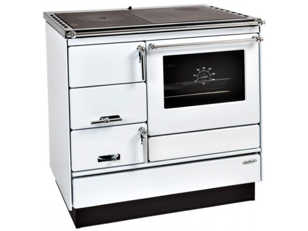 Kuchnia MORAVIA 9103 biała...